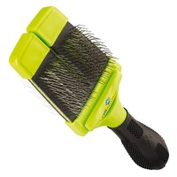 FURminator Firm Slicker Brush big image