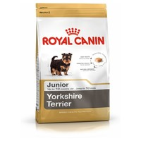 Royal Canin Yorkshire Terrier Junior 1.5kg big image