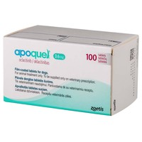 Apoquel 3.6mg Tablets for Dogs big image