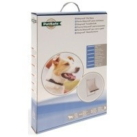 Staywell Petsafe Aluminium Large Pet Door 640 big image