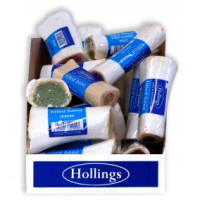 Hollings Filled Bones Assorted Flavours for Dogs (Pack of 20) big image