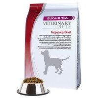 Eukanuba Veterinary Diets Intestinal for Puppies 5kg big image