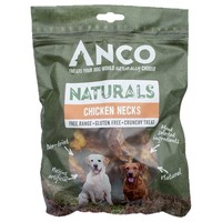 Anco Naturals Chicken Necks (Pack of 7) big image