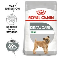 Royal Canin Mini Dental Care Dry Dog Food big image
