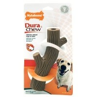 Nylabone DuraChew Hollow Stick - Souper big image