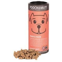Pooch and Mutt Brain & Train Dog Treats big image