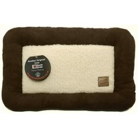 Danish Design Rodeo Fleece Mattress Dog Bed big image