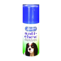 Johnson's Anti-chew Repellent Pump Spray 150ml big image