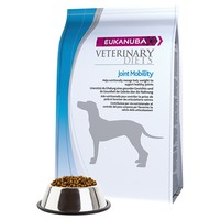 Eukanuba Veterinary Diets Joint Mobility for Dogs 12kg big image