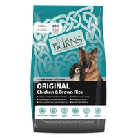 Burns Original Dog Food (Chicken and Brown Rice) big image