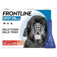 Frontline Spot On for Extra Large Dogs big image
