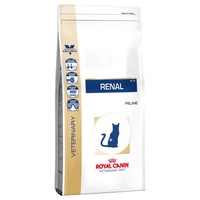 Royal Canin Renal Dry Food for Cats big image