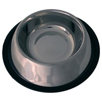 Armitage Non-Slip Stainless Steel Dog Bowl (210mm) big image