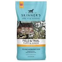 Skinners Field and Trial Junior Food (Duck and Rice) 15kg big image