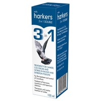 Harkers 3 in 1 Soluble 100ml big image