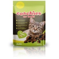 Coachies Cat Treats with Tuna big image