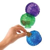 KONG Lock-It Dog Toy big image