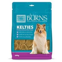 Burns Kelties Treats for Dogs 200g big image