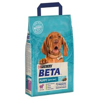 Purina Beta Puppy Food (Lamb) big image