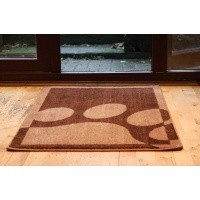 Pet Rebellion Boot Mate Car Mat Brown 67 x 100cm big image