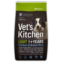 Vet's Kitchen Light Adult Dog Food 7.5kg (Chicken & Brown Rice) big image