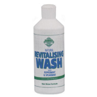 Barrier Revitalising Wash Shampoo for Horses 500ml big image
