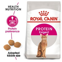 Royal Canin Feline Preference Protein Exigent Adult Cat Food big image
