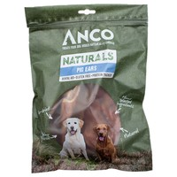 Anco Naturals Pig Ears (5 Pack) big image