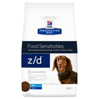 Hills Prescription Diet ZD Mini Dry Food for Dogs big image