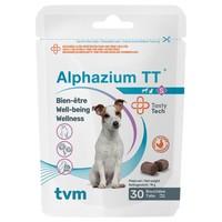 Alphazium TT for Small Dogs (30 Tabs) big image