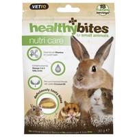 VetIQ Healthy Bites for Small Animals (Nutri Care) 30g big image