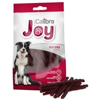 Calibra Joy Beef Stick Treats for Dogs 100g big image