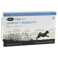 Buster VitalChew Joints + Mobility for Small Dogs big image