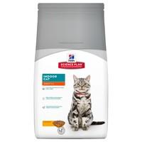Hills Science Plan Indoor Adult Cat Food (Chicken) big image