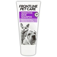 Frontline Pet Care Sensitive Skin Shampoo 200ml big image