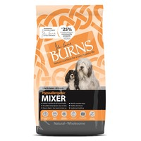 Burns Hypoallergenic Mixer for Dogs 2kg big image