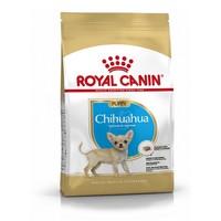 Royal Canin Chihuahua Junior Food Dry 1.5Kg big image
