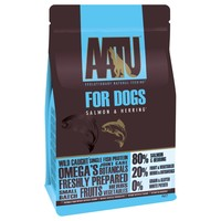 AATU Adult Dog Dry Food (Salmon & Herring) big image