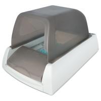 ScoopFree Ultra Self-Cleaning Litter Box big image
