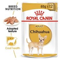 Royal Canin Chihuahua Wet Adult Dog Food big image