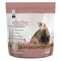 Science Selective Ferret Dry 2kg big image