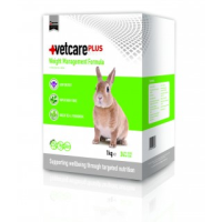 Vetcare Plus Weight Management Formula 1Kg big image