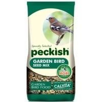 Peckish Garden Bird Seed Mix 12.75Kg big image