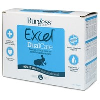 Burgess Excel DualCare Recovery Diet (10 x 60g Sachets) big image