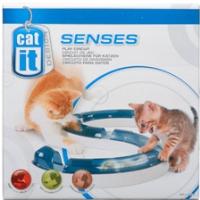 Catit Design Senses Play Circuit for Cats big image