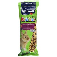 Vitakraft Rabbit Kracker Treat big image