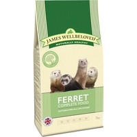 James Wellbeloved Complete Ferret Food big image
