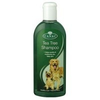 Canac Tea Tree Dog Shampoo 250ml big image