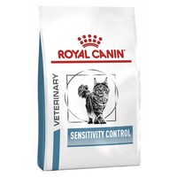 Royal Canin Sensitivity Control Dry Food for Cats big image