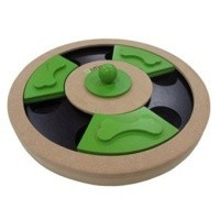 Pet Brands iQuties Treat Wheel big image